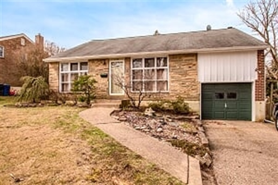Real Estate Photography - 2208 Foote Rd, Wilmington, DE, 19803 - Welcome Home to 2208 Foote Road