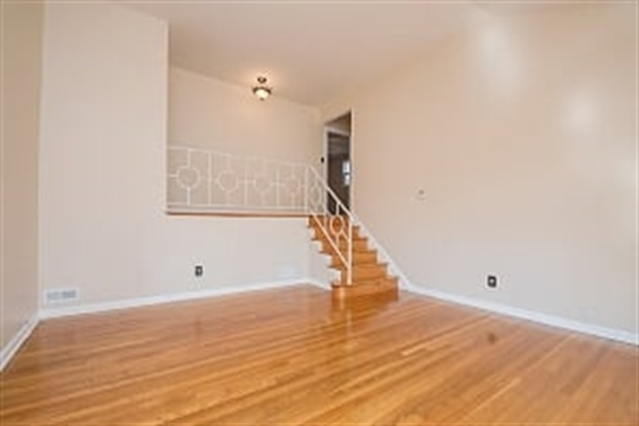 Real Estate Photography - 2208 Foote Rd, Wilmington, DE, 19803 - Beautiful hardwood flooring