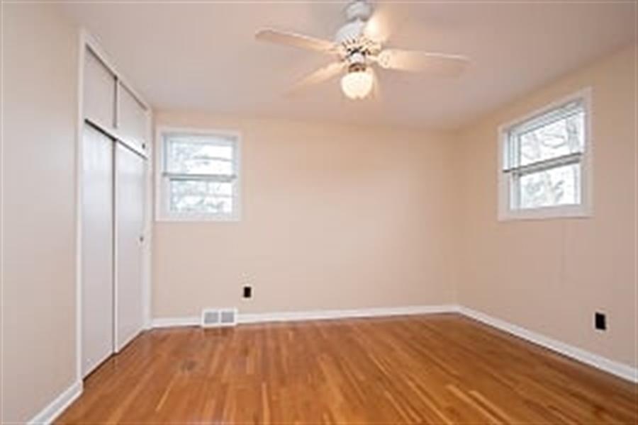 Real Estate Photography - 2208 Foote Rd, Wilmington, DE, 19803 - Bedroom 2