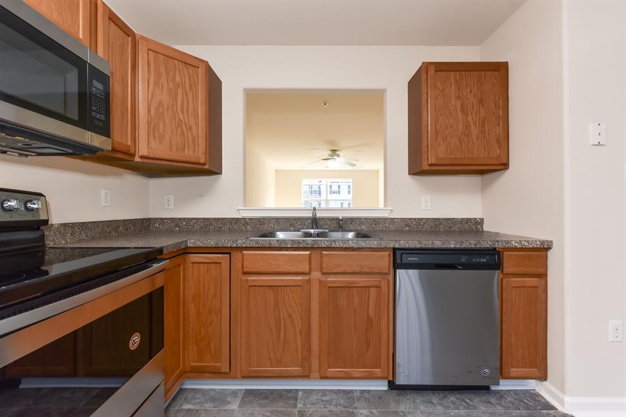 Real Estate Photography - 106 Ben Boulevard, Elkton, DE, 21921 - Pass thru to Great Room