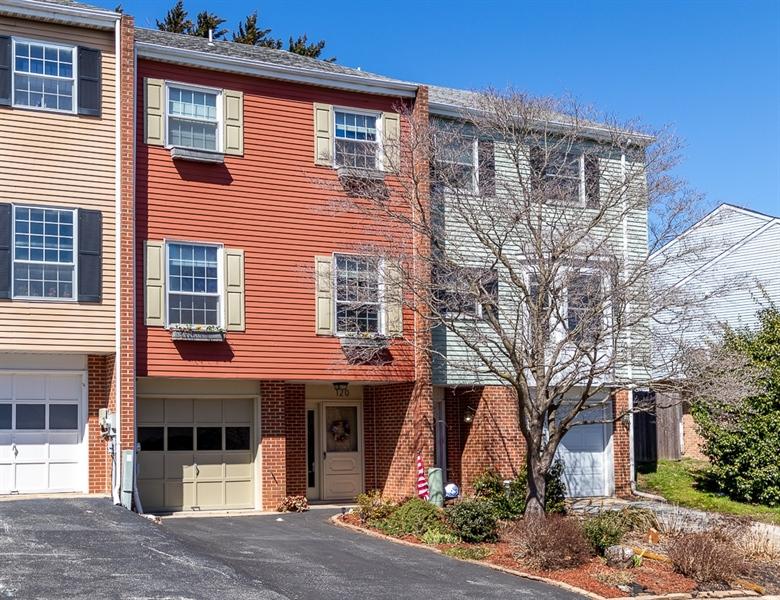Real Estate Photography - 120 Chadd Rd, Newark, DE, 19711 - Location 4