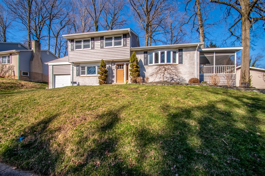 Real Estate Photography - 103 Compass Dr, Claymont, DE, 19703 - Welcome to 103 Compass Drive!