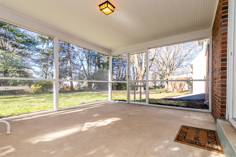 Real Estate Photography - 330 Spalding Rd, Wilmington, DE, 19803 - Location 11