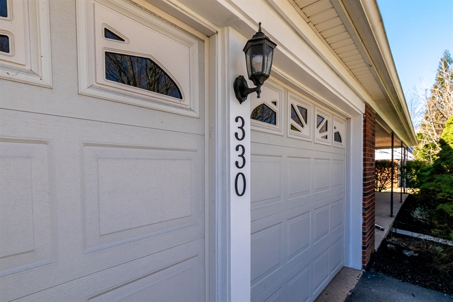 Real Estate Photography - 330 Spalding Rd, Wilmington, DE, 19803 - Location 22