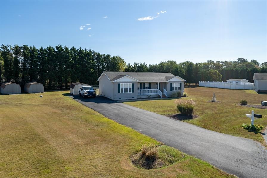 Real Estate Photography - 3 Beacon Cir, Millsboro, DE, 19966 - Location 2