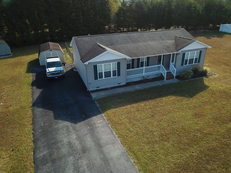 Real Estate Photography - 3 Beacon Cir, Millsboro, DE, 19966 - Location 3
