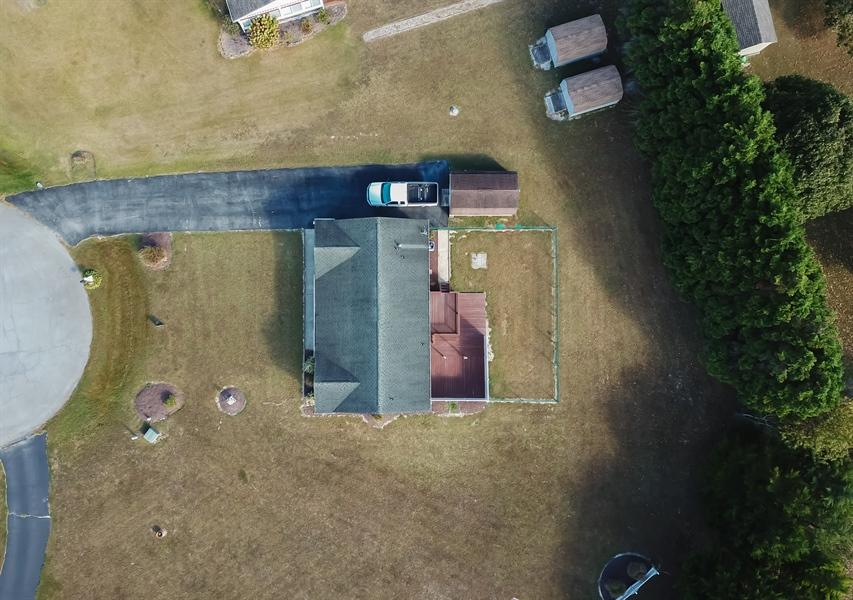 Real Estate Photography - 3 Beacon Cir, Millsboro, DE, 19966 -