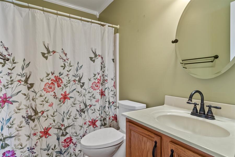 Real Estate Photography - 3 Beacon Cir, Millsboro, DE, 19966 - Master bath