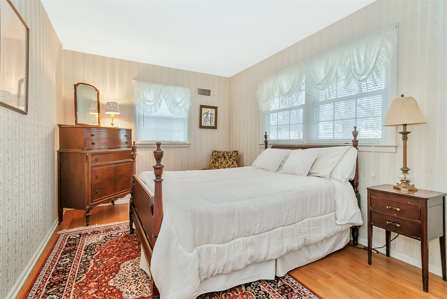 Real Estate Photography - 26 N Cliffe Dr, Wilmington, DE, 19809 - One More Pretty Bedroom!