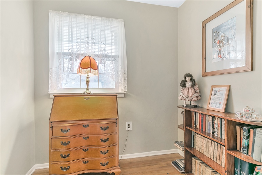 Real Estate Photography - 26 N Cliffe Dr, Wilmington, DE, 19809 - Bonus 5th Room Upstairs!