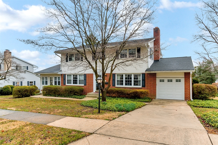 Real Estate Photography - 26 N Cliffe Dr, Wilmington, DE, 19809 - Welcome To Your New Home!