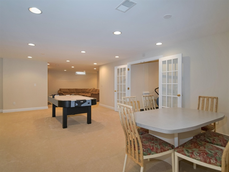 Real Estate Photography - 1110 Alexander Ln, West Chester, PA, 19382 -