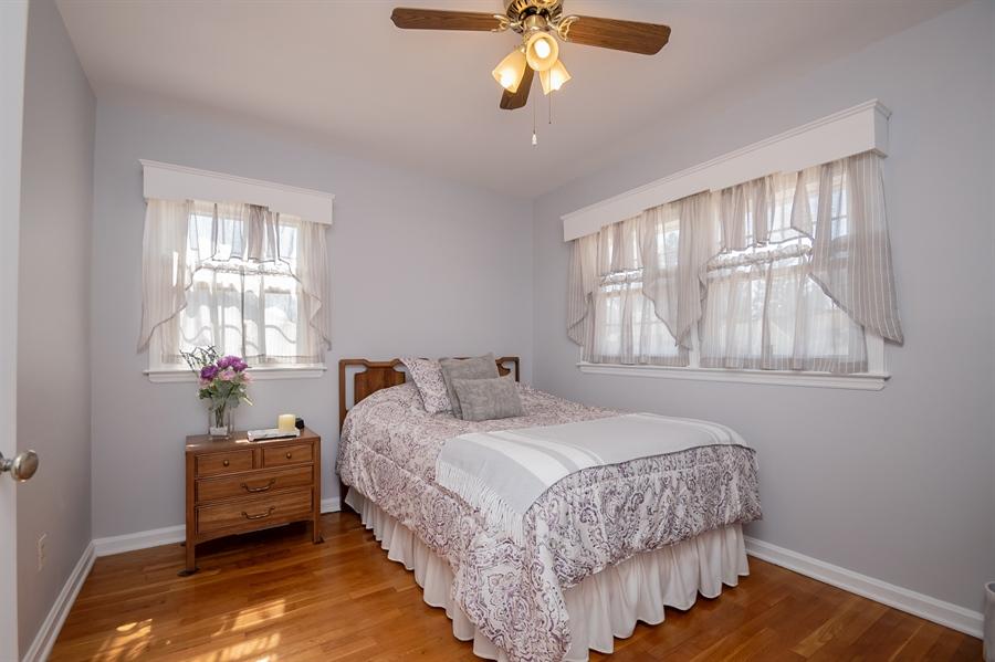 Real Estate Photography - 1013 Kendall Rd, Wilmington, DE, 19805 - Corner Front Bedroom