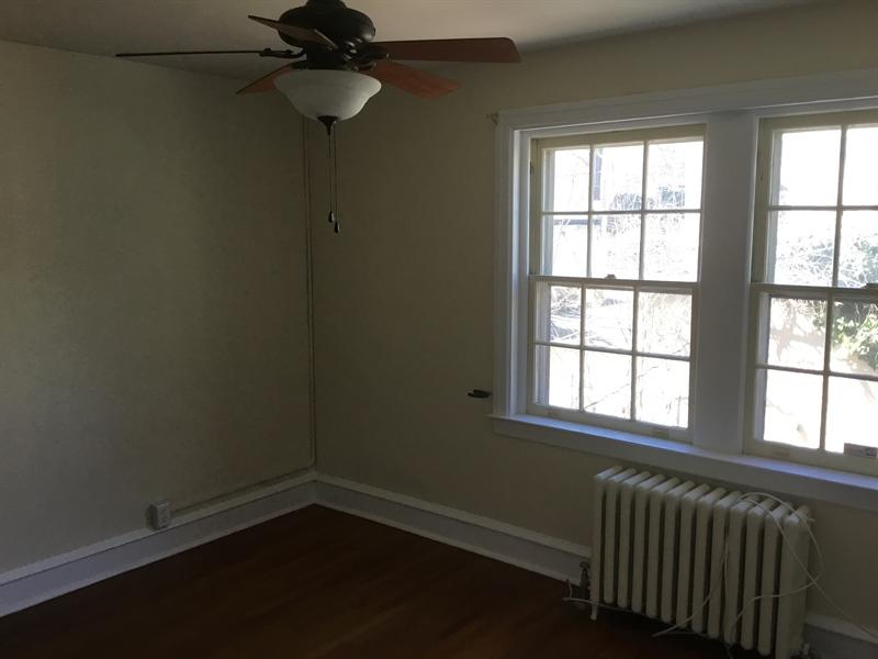 Real Estate Photography - 825 N Harrison St, Wilmington, DE, 19806 - Bedroom