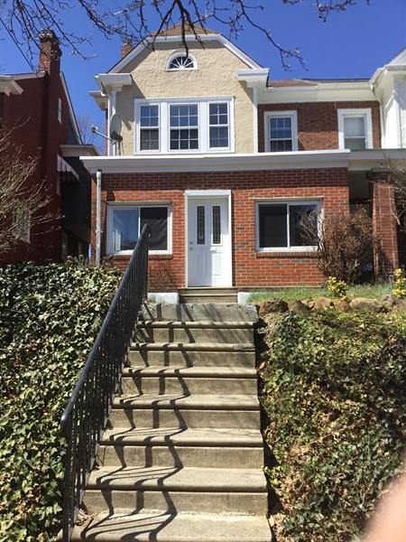 Real Estate Photography - 825 N Harrison St, Wilmington, DE, 19806 - Location 20