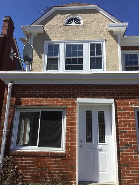 Real Estate Photography - 825 N Harrison St, Wilmington, DE, 19806 - Location 23