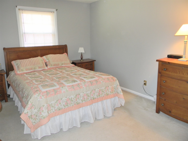 Real Estate Photography - 4 N Parkway, Elkton, MD, 21921 - Bedroom