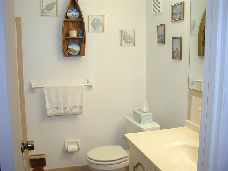 Real Estate Photography - 5036 W Brigantine Ct, Wilmington, DE, 19808 - Bathroom