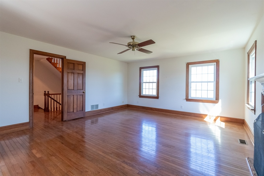 Real Estate Photography - 1520 Powell Rd, Coatesville, PA, 19320 - Location 19