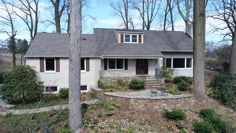 Real Estate Photography - 3804 Valley Brook Dr, Wilmington, DE, 19808 - Location 3