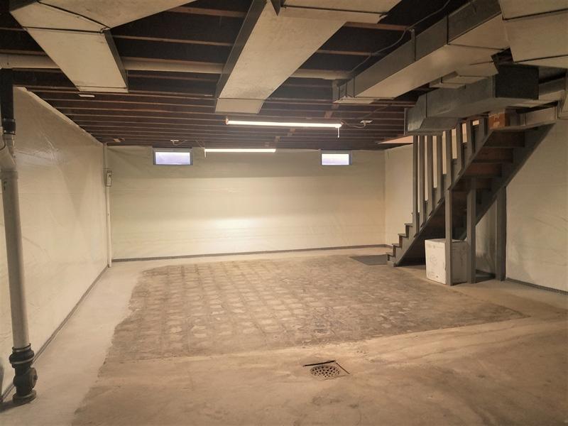 Real Estate Photography - 103 Sandra Rd, Wilmington, DE, 19803 - Refreshed basement