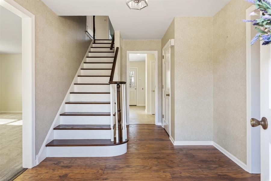 Real Estate Photography - 60 Filbert Ln, Elkton, MD, 21921 - SPACIOUS FOYER