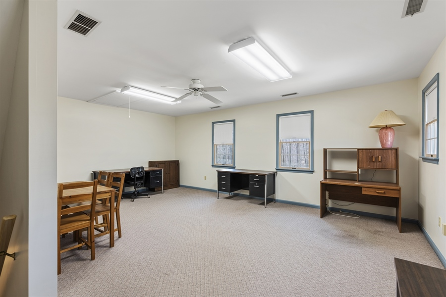 Real Estate Photography - 60 Filbert Ln, Elkton, MD, 21921 - OFFICE/PLAY ROOM/GYM    YOUR CHOICE!