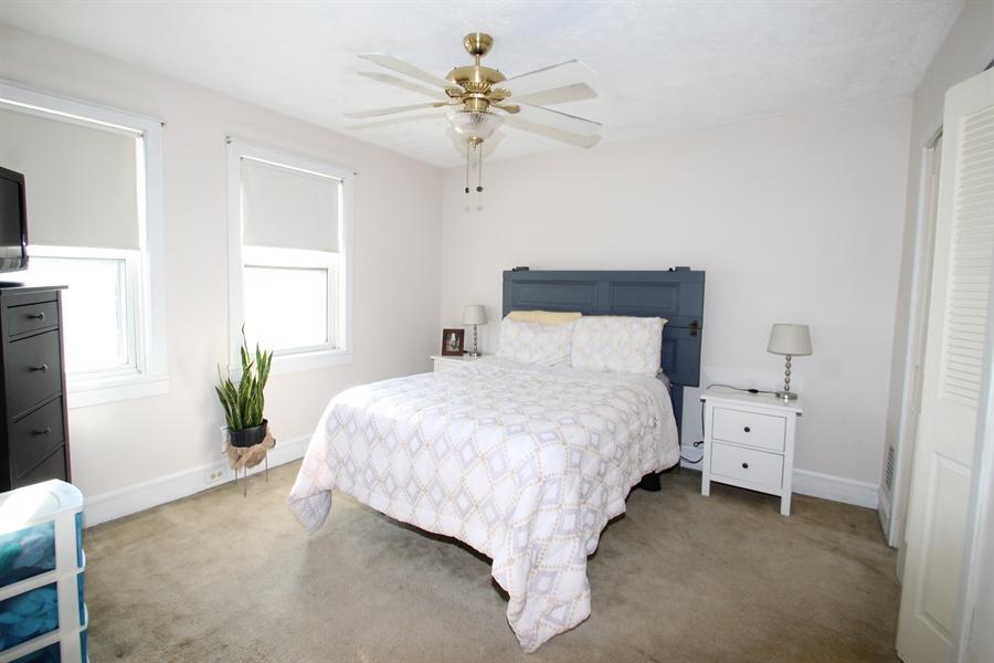 Real Estate Photography - 425 Bancroft Parkway, Wilmington, DE, 19805 - Master Bedroom