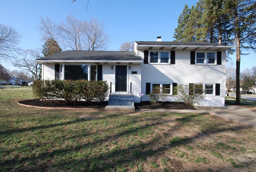 Real Estate Photography - 1001 Wagoner Dr, Wilmington, DE, 19805 - Location 1