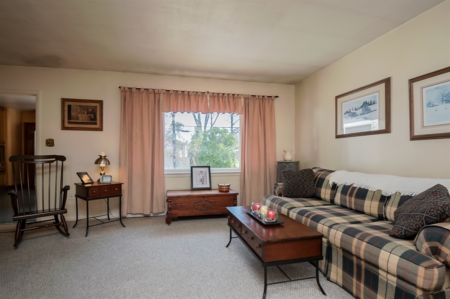 Real Estate Photography - 2415 W Eric Dr, Wilmington, DE, 19808 - This room is also open to the dining room.