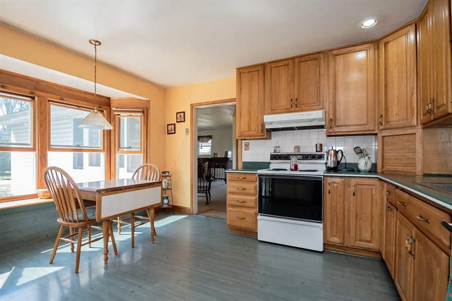 Real Estate Photography - 2415 W Eric Dr, Wilmington, DE, 19808 - Enjoy your morning coffee here!