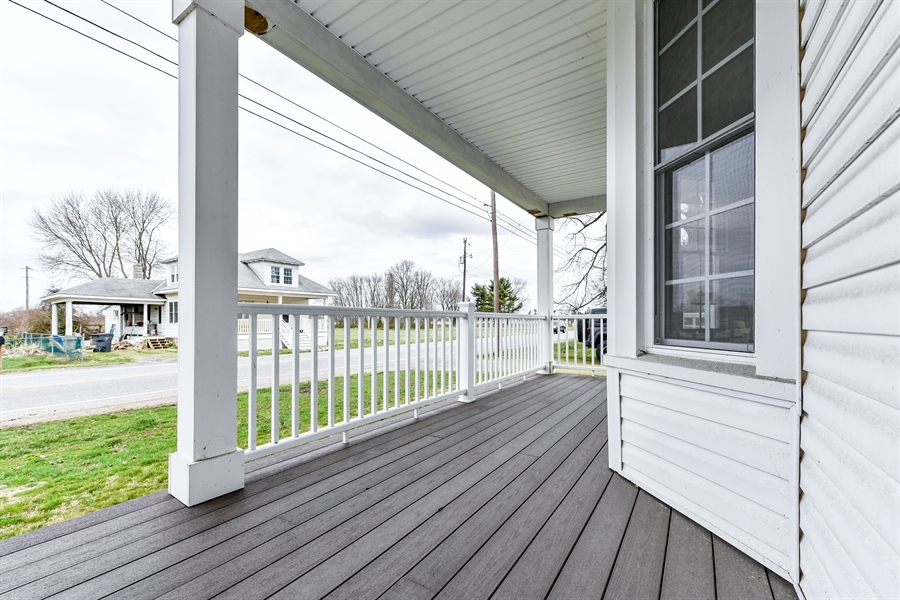 Real Estate Photography - 176 Main St, Warwick, MD, 21912 - Location 22