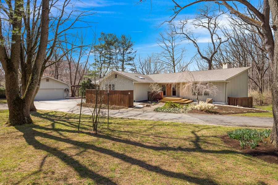 Real Estate Photography - 1018 Tulip Tree Ln, Hockessin, DE, 19707 - Location 1