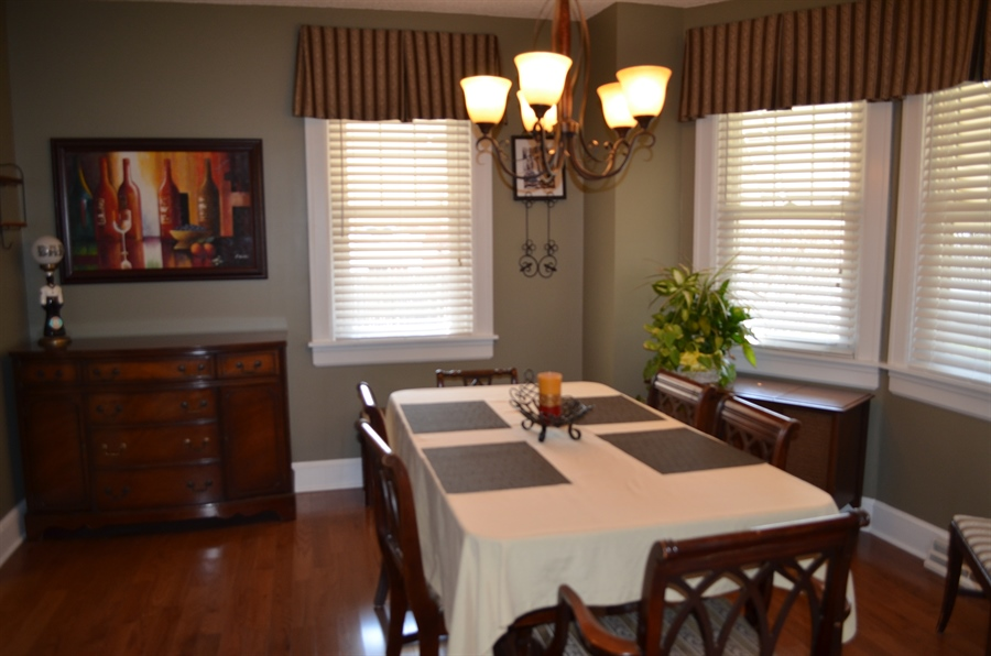 Real Estate Photography - 20 S Cleveland Ave, Wilmington, DE, 19805 - Dining Room