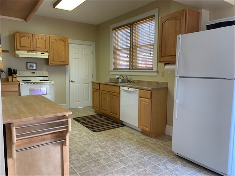 Real Estate Photography - 20 S Cleveland Ave, Wilmington, DE, 19805 - Large Eat-in Kitchen with tons of options
