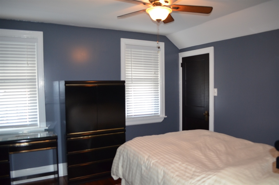 Real Estate Photography - 20 S Cleveland Ave, Wilmington, DE, 19805 - Master Bedroom w 2 Walk-in closets