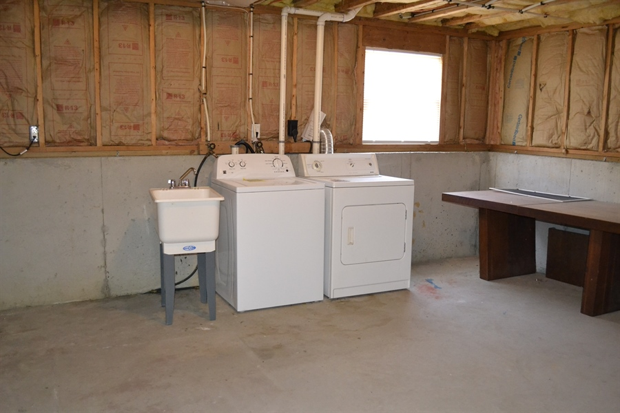 Real Estate Photography - 416 Champs Ln, Middletown, DE, 19709 - Washer & Dryer Included