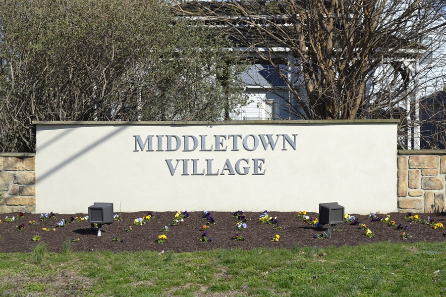 Real Estate Photography - 416 Champs Ln, Middletown, DE, 19709 - A Nice Community