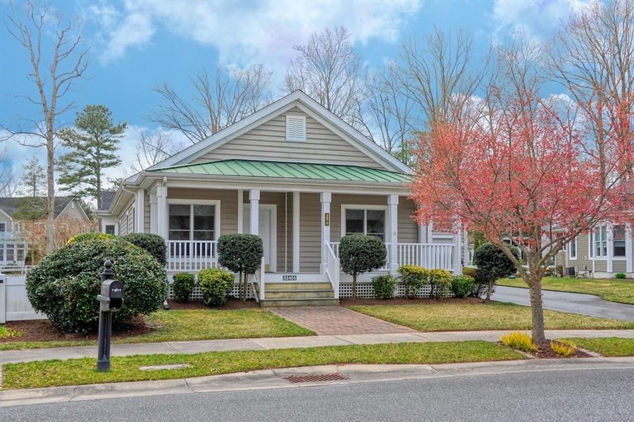 Real Estate Photography - 32464 Approach Way, Millsboro, DE, 19966 - Location 1