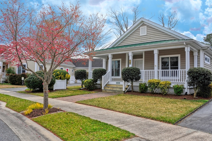 Real Estate Photography - 32464 Approach Way, Millsboro, DE, 19966 - Location 2