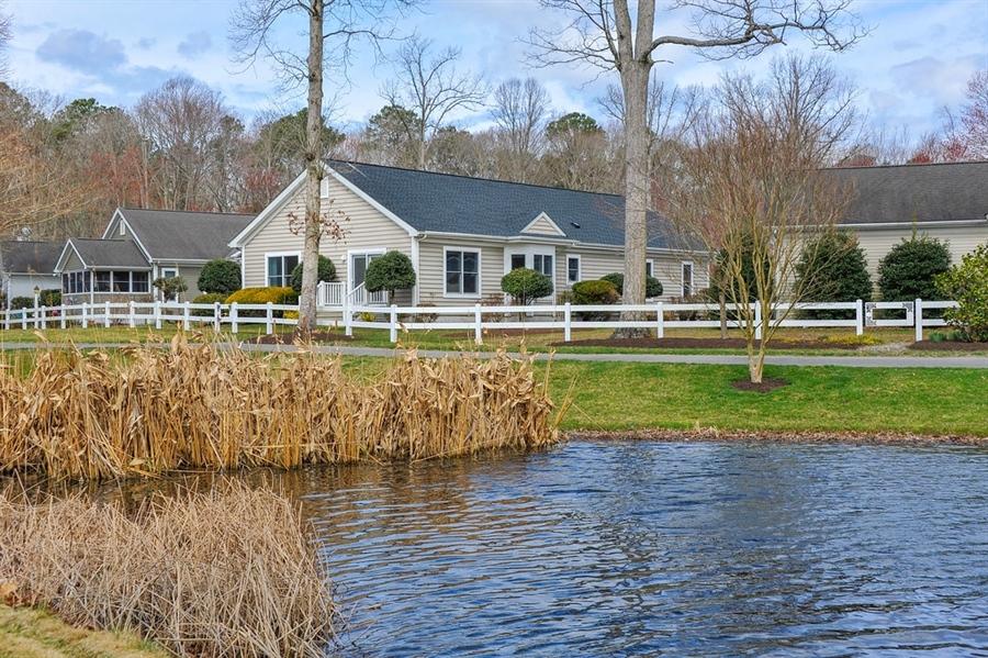 Real Estate Photography - 32464 Approach Way, Millsboro, DE, 19966 -