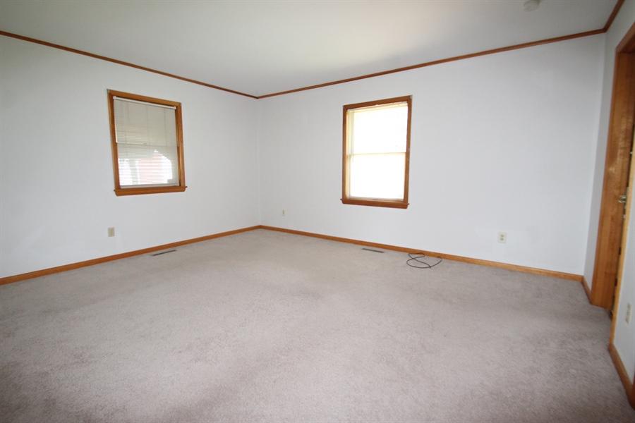 Real Estate Photography - 453 Howell School Rd, Bear, DE, 19701 - Master Bedroom