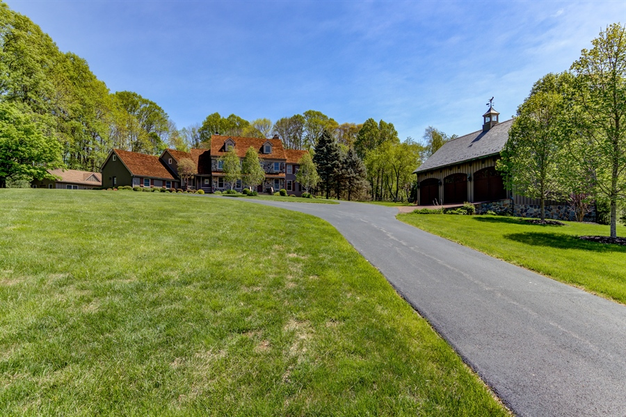 Real Estate Photography - 943 Sills Mill Rd, Kennett Square, PA, 19348 - Location 2