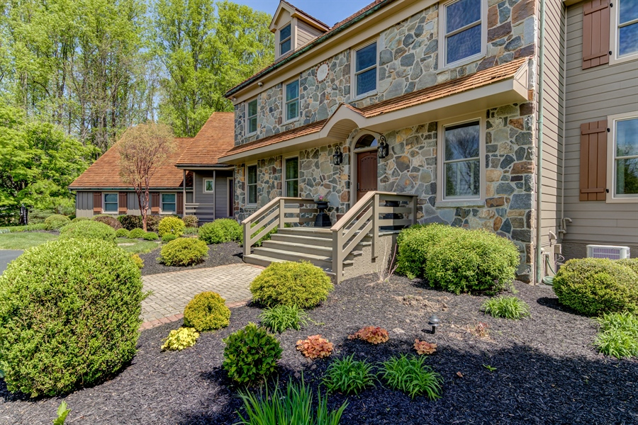 Real Estate Photography - 943 Sills Mill Rd, Kennett Square, PA, 19348 - Location 3