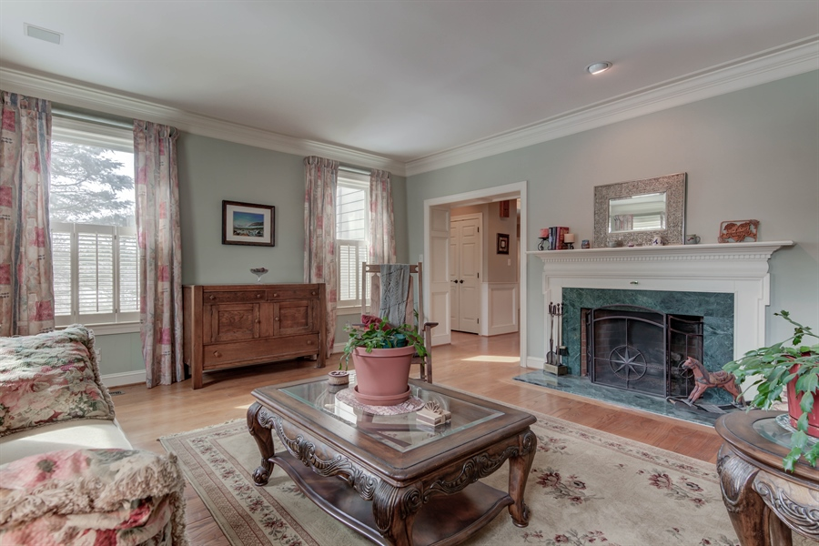 Real Estate Photography - 943 Sills Mill Rd, Kennett Square, PA, 19348 - Location 6