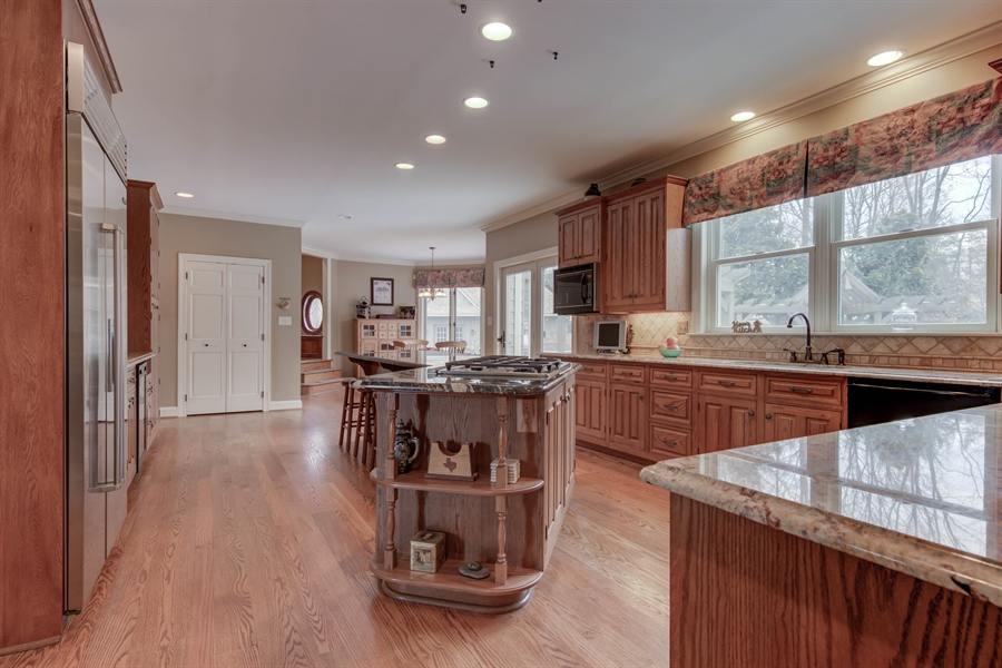 Real Estate Photography - 943 Sills Mill Rd, Kennett Square, PA, 19348 - Location 10
