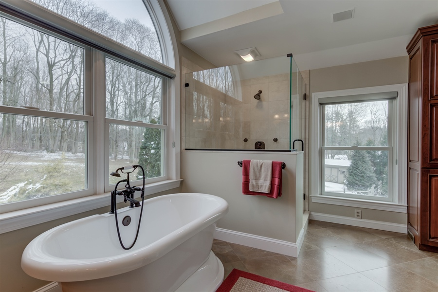 Real Estate Photography - 943 Sills Mill Rd, Kennett Square, PA, 19348 - Location 18