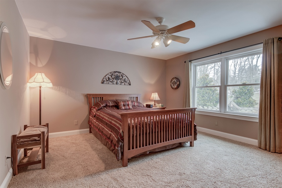 Real Estate Photography - 943 Sills Mill Rd, Kennett Square, PA, 19348 - Location 19