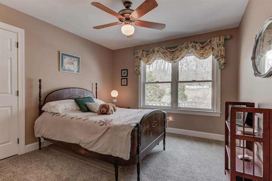 Real Estate Photography - 943 Sills Mill Rd, Kennett Square, PA, 19348 - Location 22