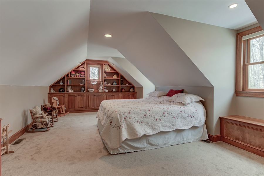 Real Estate Photography - 943 Sills Mill Rd, Kennett Square, PA, 19348 - Location 24